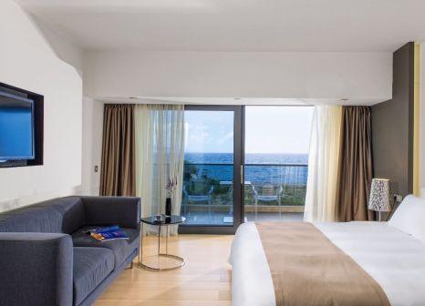 Hotelzimmer mit Tennis im Aqua Blu Boutique Hotel & Spa