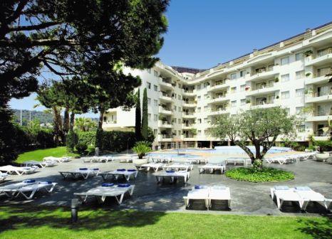 Aqua Hotel Montagut Suites in Costa Barcelona - Bild von 5vorFlug
