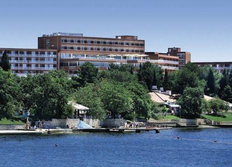 Hotel Albatros Plava Laguna günstig bei weg.de buchen - Bild von 5vorFlug