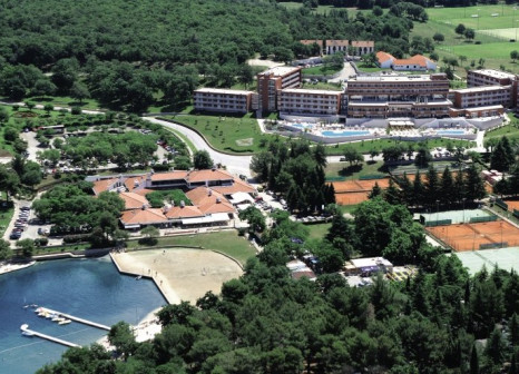 Hotel Albatros Plava Laguna 59 Bewertungen - Bild von 5vorFlug