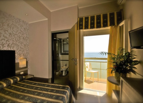Hotelzimmer mit Aerobic im Club Hotel Bikini & Tropicana