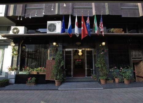 Seher Hotel günstig bei weg.de buchen - Bild von 5vorFlug