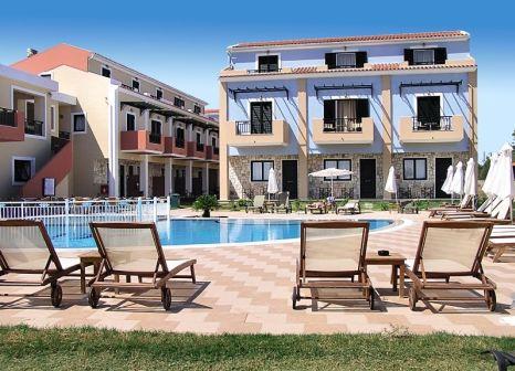 Hotel Mediterranean Beach Resort günstig bei weg.de buchen - Bild von 5vorFlug