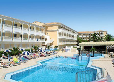 Hotel Poseidon Beach günstig bei weg.de buchen - Bild von 5vorFlug