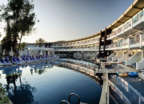 Hotel Ephesia Holiday Beach Club günstig bei weg.de buchen - Bild von 5vorFlug