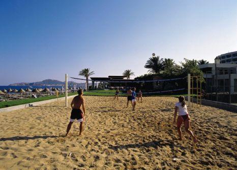 Hotel Dessole Olympos Beach Resort in Rhodos - Bild von 5vorFlug