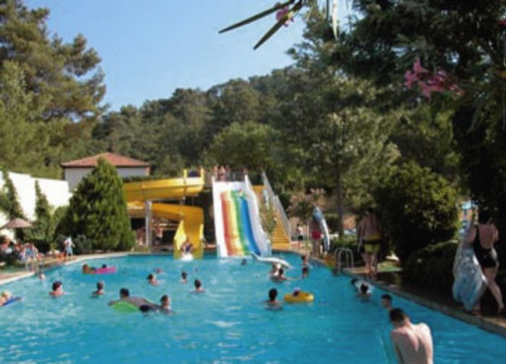 Hotel Kervansaray Marmaris 13 Bewertungen - Bild von 5vorFlug