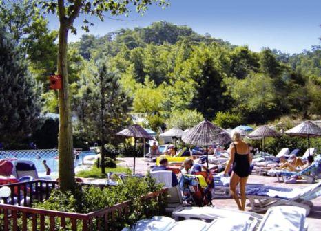 Hotel Kervansaray Marmaris günstig bei weg.de buchen - Bild von 5vorFlug