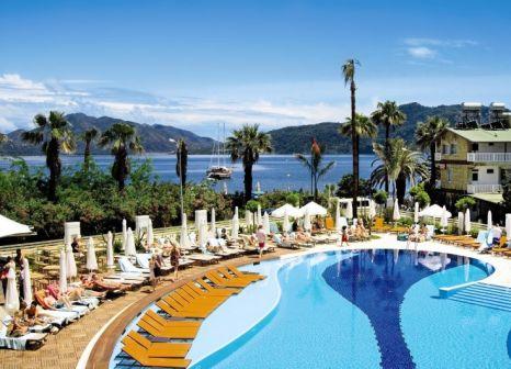 Casa De Maris Spa & Resort Hotel in Türkische Ägäisregion - Bild von 5vorFlug