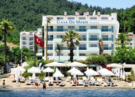 Casa De Maris Spa & Resort Hotel günstig bei weg.de buchen - Bild von 5vorFlug