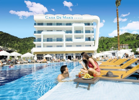 Casa De Maris Spa & Resort Hotel 30 Bewertungen - Bild von 5vorFlug