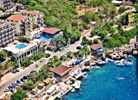 Hotel Aqua Princess in Türkische Riviera - Bild von 5vorFlug