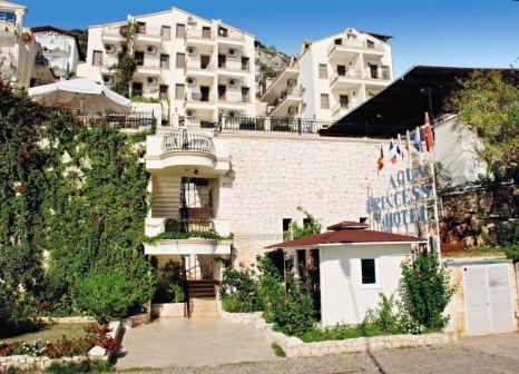 Hotel Aqua Princess günstig bei weg.de buchen - Bild von 5vorFlug