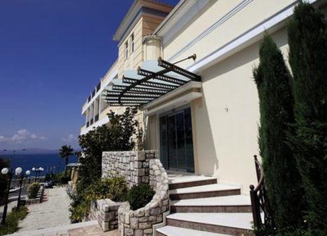 Hotel Akti Taygetos günstig bei weg.de buchen - Bild von 5vorFlug
