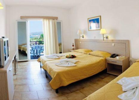 Hotelzimmer mit Tennis im Hotel St. Nicholas