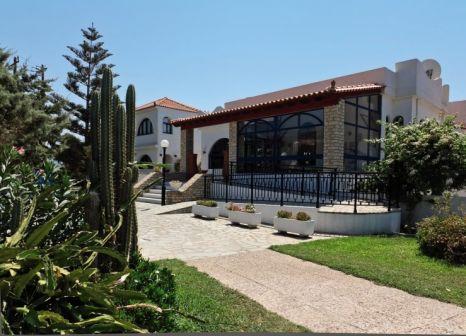 Hotel St. Nicholas in Samos - Bild von 5vorFlug