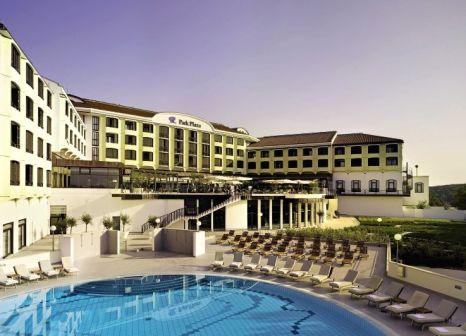 Hotel Park Plaza Histria Pula & Marina Wing günstig bei weg.de buchen - Bild von 5vorFlug