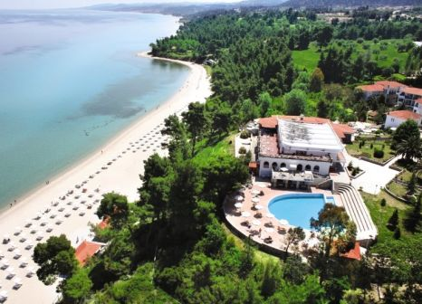 Alexander the Great Beach Hotel in Chalkidiki - Bild von 5vorFlug