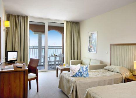 Hotelzimmer mit Fitness im Sol Luna Bay Resort