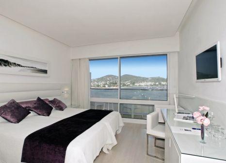 Hotelzimmer mit Golf im Hotel Argos