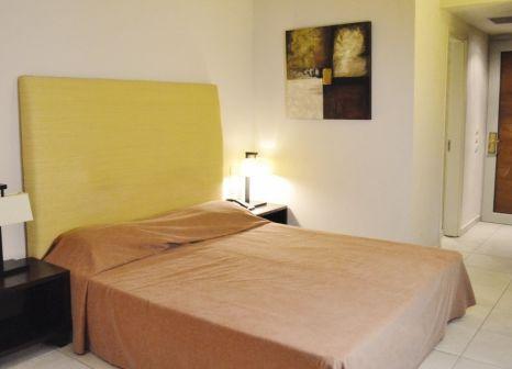Hotelzimmer mit Minigolf im Bomo Olympus Grand Resort