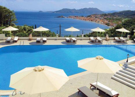 Hotel Kalidon Panorama in Samos - Bild von 5vorFlug
