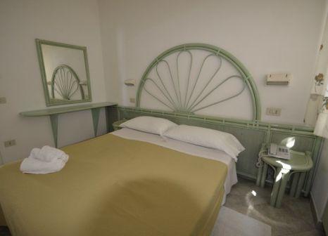 Hotelzimmer mit Mountainbike im Cala di Volpe
