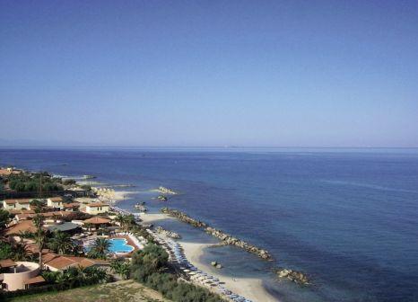 Hotel Cala di Volpe in Tyrrhenische Küste - Bild von 5vorFlug