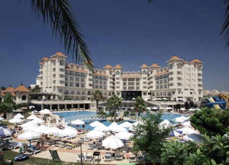 Hotel Side Mare Resort & SPA günstig bei weg.de buchen - Bild von 5vorFlug