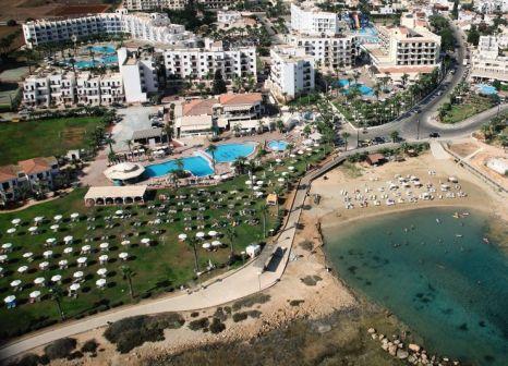 Anastasia Beach Hotel & Apartments in Zypern Süd - Bild von 5vorFlug