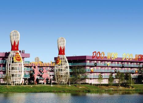 Hotel Disney's Pop Century Resort günstig bei weg.de buchen - Bild von 5vorFlug