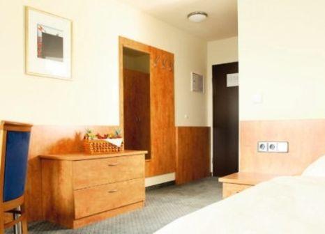 Hotelzimmer mit Golf im Hotel Am Moosfeld