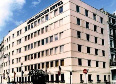The Ambassadors Hotel London 13 Bewertungen - Bild von 5vorFlug