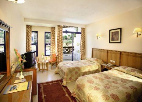 Hotelzimmer mit Volleyball im Tropicana Rosetta & Jasmine Club
