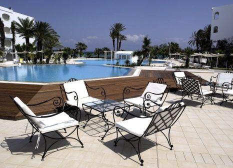 Hotel Thalassa Mahdia in Mahdia - Bild von 5vorFlug