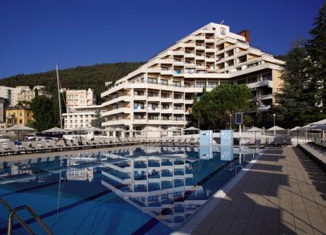 Remisens Hotel Admiral in Istrien - Bild von 5vorFlug