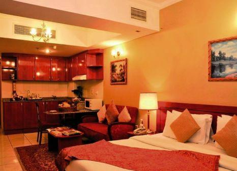 Hotelzimmer im Savoy Central Hotel Apartments günstig bei weg.de