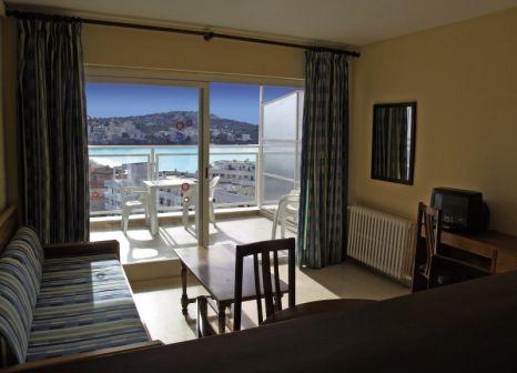Hotelzimmer mit Golf im Pierre & Vacances Apartamentos Mallorca Deya