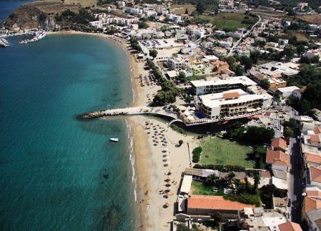 Kalyves Beach Hotel 21 Bewertungen - Bild von 5vorFlug