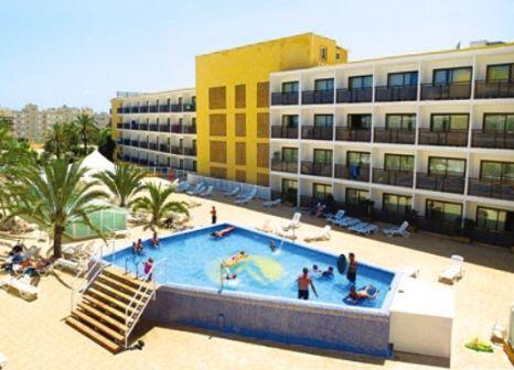 Hotel Playasol Mare Nostrum günstig bei weg.de buchen - Bild von 5vorFlug