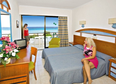 Hotelzimmer mit Fitness im smartline Anba Romani