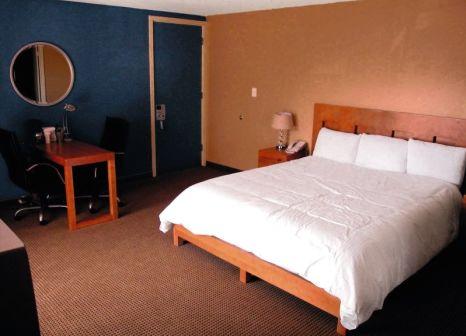 Hotelzimmer mit Geschäfte im La Luna Inn