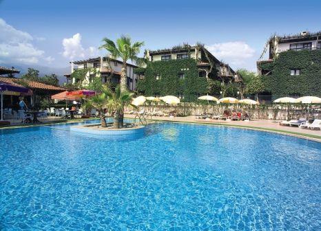 Club Hotel Titan in Türkische Riviera - Bild von 5vorFlug