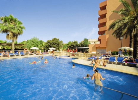 Ola Hotel Maioris in Mallorca - Bild von 5vorFlug