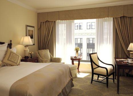 Hotel The Ritz-Carlton San Francisco in Kalifornien - Bild von 5vorFlug