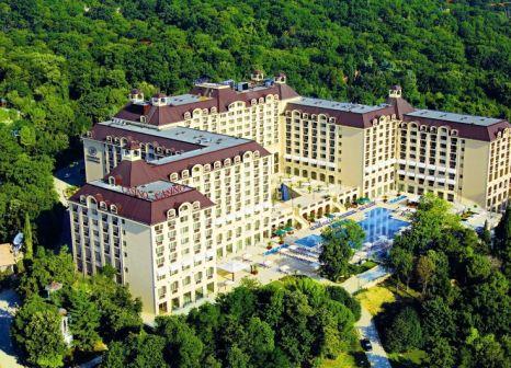 Hotel Meliá Grand Hermitage günstig bei weg.de buchen - Bild von 5vorFlug