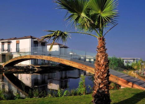 Hotel Jiva Beach Resort in Türkische Ägäisregion - Bild von 5vorFlug