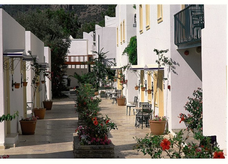 Hotel Cactus Çomça Manzara günstig bei weg.de buchen - Bild von 5vorFlug
