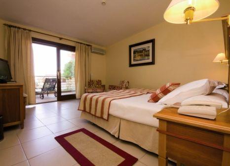 Hotelzimmer mit Minigolf im Hotel Riu Bonanza Park