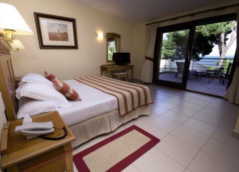 Hotelzimmer mit Golf im Hotel Riu Bonanza Park